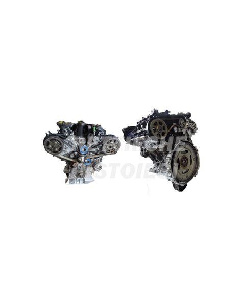 land rover   tdv motore revisionato semicompleto