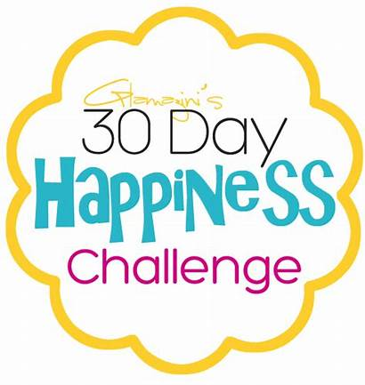 Happiness Challenge Month End Wrap Glamazini Appy