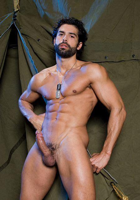 Argentinian Star D O At Raging Stallion Studios Best Of Gay Muscle