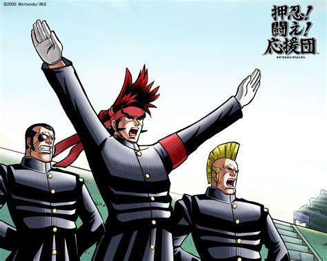 Osu Wallpaper Anime - osu tatakae ouendan konachan konachan anime