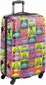Trolley Koffer Test : update beelte briz reisekoffer von saxoline im ~ Jslefanu.com Haus und Dekorationen
