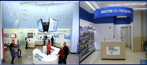 Walgreens' Retail Clinics To Ramp Up With Epic Ehr