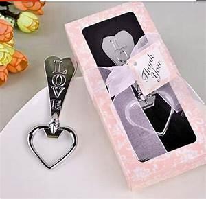 1pcs wedding corkscrew of bottle opener party favor love With bottle opener wedding favor