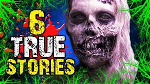 6 Scary Urban Legends Based On True Stories Ud83cudf83 Halloween