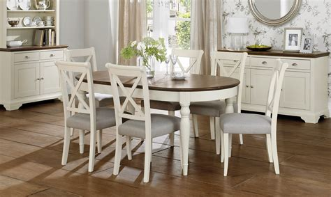 Dining Room Extending Table And Chairs Extendable Round