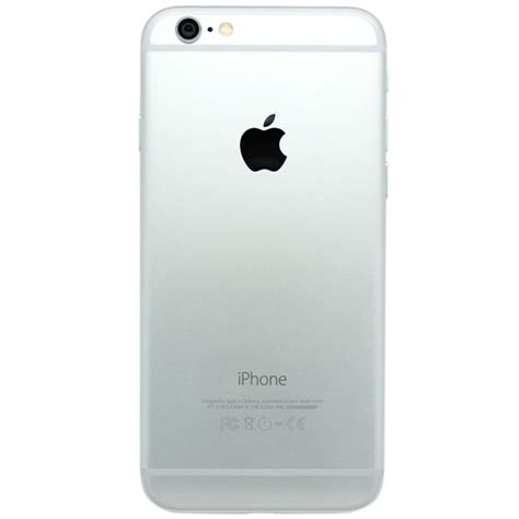 apple iphone 6 apple iphone 6 silver 64gb yophone