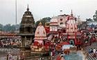 Haridwar Tourism > Tourist Places   Travel Guide