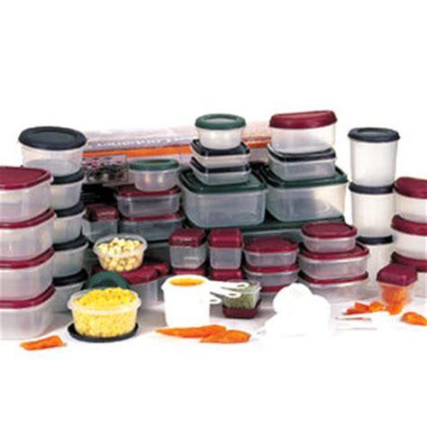 100pc Kitchen Container Set