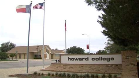 Tuition Increase on the Way for Some Howard College ...