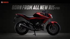 All New Vixion R  Official Tv Commercial 30 Second