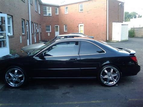 1996 Acura Cl by 1996 Acura Cl Automatic Related Infomation Specifications