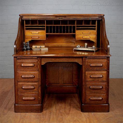 oak roll top desk craigslist edwardian oak roll top desk antiques atlas
