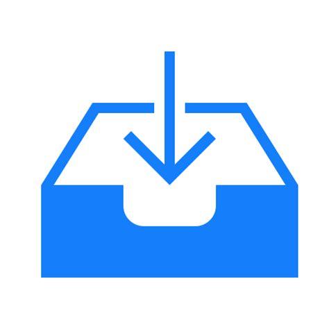 inbox icon white inbox icon icon search engine