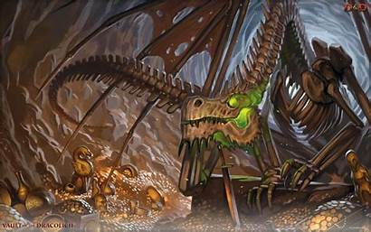Dragons Dungeons Backgrounds Wallpapers Dnd Dragon Wiki
