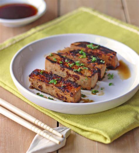 cuisiner tofu poele comment cuire tofu