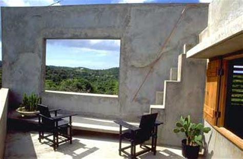 Loft Matisse in Casa Triangular at Hix Island HouseHix