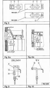 Schaltplan Electrolux K U00fchlschrank