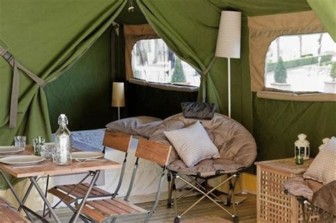 tente 2 chambre free flower tent accomodation cing le