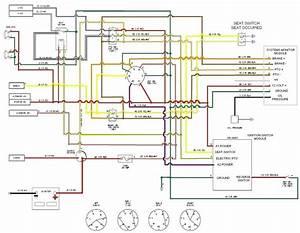 Kohler 18 Hp 1046 Wiring Diagram