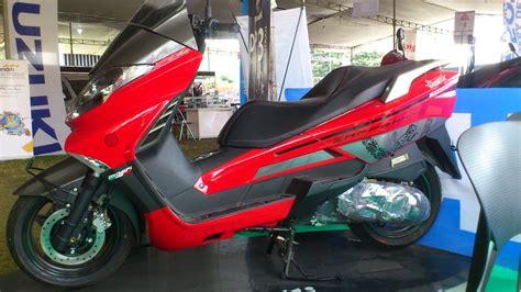 Review Benelli Zafferano 250 by Top Modifikasi Motor Anti Hujan Terbaru Modifikasi Motor