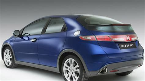 Honda Civic Si Hatchback (2009) Release Date, Price And
