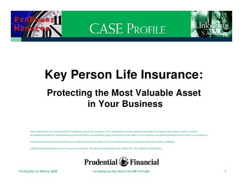 Key man policy) is a critically important form of business continuity planning. Key Man Life