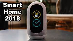 Bestes Smart Home : 6 best smart home gadgets 2018 youtube ~ Michelbontemps.com Haus und Dekorationen