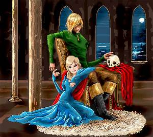 Hamlet & Ophelia images Hamlet wallpaper and background ...