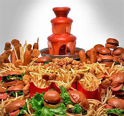Fountain Chocolate Ketchup Delicious Cheese Foods Fondue