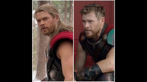 wbir com what s with thor s short hair ragnarok