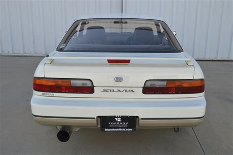 Maybe you would like to learn more about one of these? 1990 Nissan Silvia | Toprank Motorworks