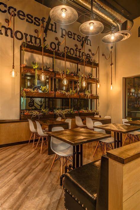 Anthony esposito on seotud selle ettevõttega. Boss Coffee in the Suburbs of Scottsdale, Arizona / Davis Ink | Boss coffee, Bar design ...