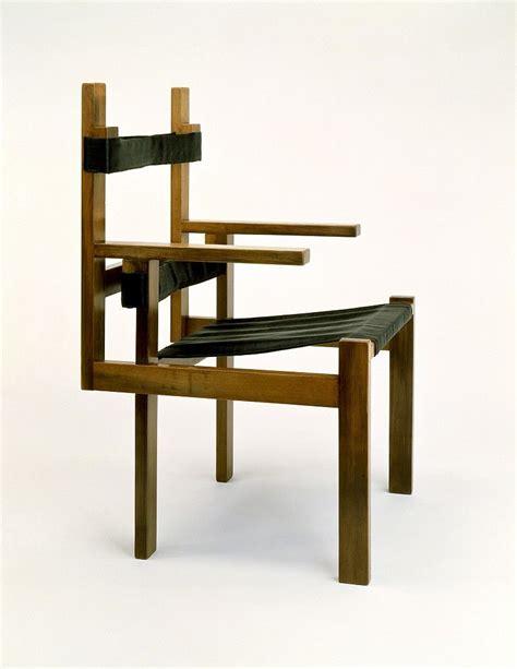 Stuhl Marcel Breuer by Marcel Breuer Tischlerei Bauhaus Weimar Lath Chair 1924