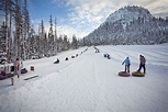Tubing and Sledding Spots in Central Oregon — Bend Magazine