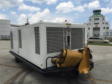 1996 air a plane 30 ton air conditioner for sale in