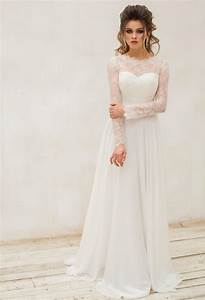 Cheap sexy lace long sleeve backless bohemian wedding for Bohemian wedding dresses cheap