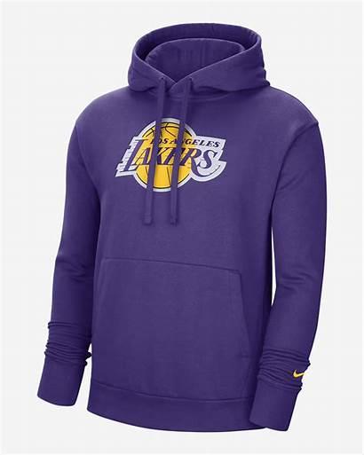 Lakers Nike Angeles Nba Hoodie Warriors Golden