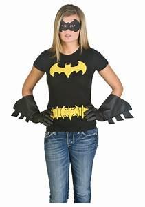 DIY Robin Costume for Women | Woman Batman Costume ...