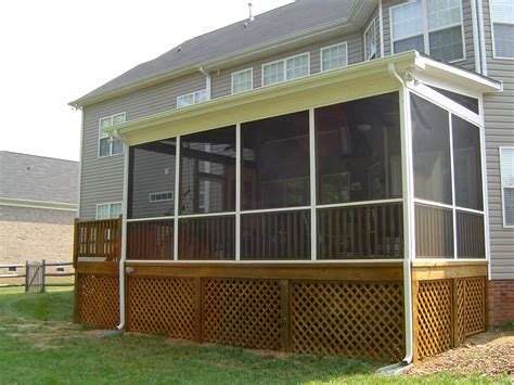charlotte nc designers choicecom screen porches screen