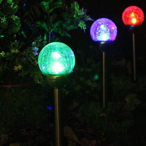 solar globe lights outdoor globe solar lights outdoor warisan lighting