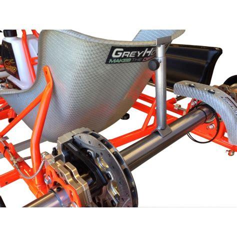 siege karting kit de montage siege karting greyhound srp karting