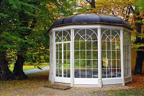 Pavillon Metall Glas by Pavillon Metall Der Pavillon Ratgeber