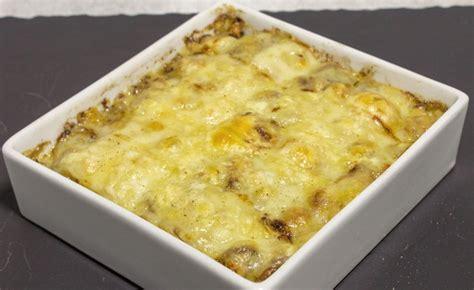 cuisiner asperge blanche recette de gratin d 39 asperges blanches par alain ducasse