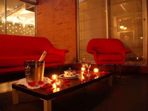 Romantische Ideen Zu Hause by Dinner Decoration Ideas Evening At Home