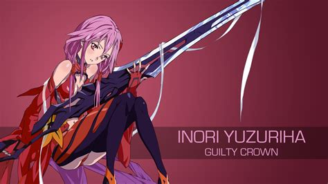 anime guilty crown download guilty crown 4k ultra hd wallpaper and background image