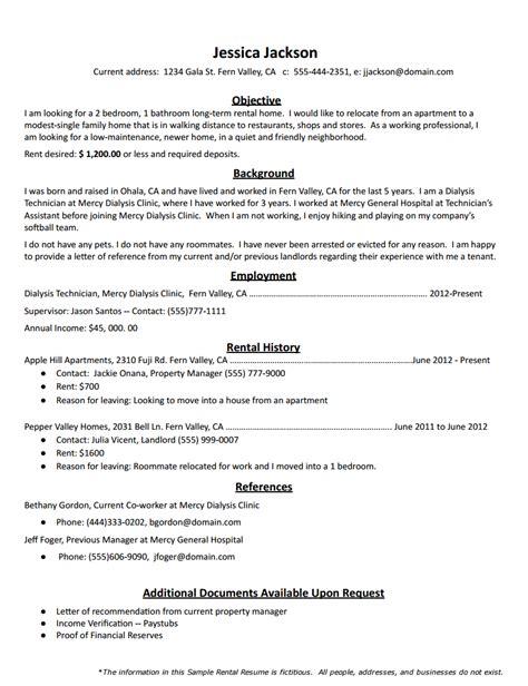 sample letter explaining bad credit  landlord