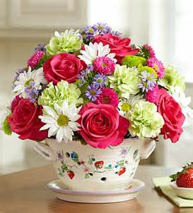 Beautiful Birthday Flower Arrangement