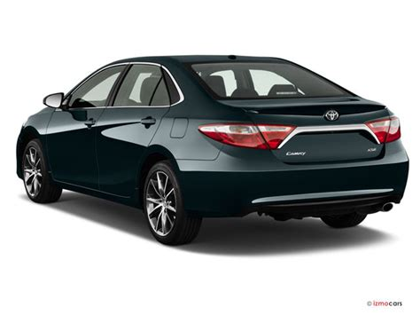 2016 Toyota Camry Prices, Reviews And Pictures