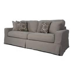 americana sofa slipcover set wayfair
