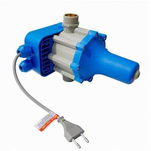 Automatic Electric Electronic Switch Control Water Pump